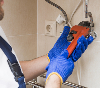 Thermo Technic - Sanitaire installatie